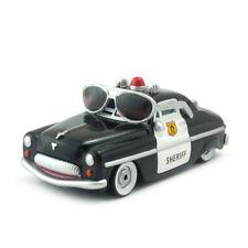 Mattel Disney Pixar Cars Sheriff Trailer Diecast Metal Toy Car 1:55 Loose New