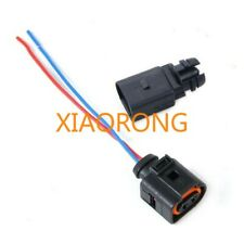 For Audi VW Outside Ambient Air Temperature Sensor 6RD820535+1J0973775A