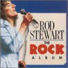 Rod Stewart - Rock Album [New CD]
