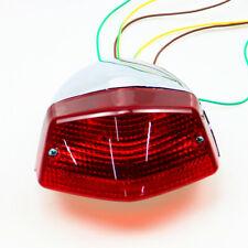 Rear Brake Tail Light For Honda Steed VLX400 95-97 Shadow VLX600 88-98 VT600