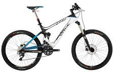 Bicicleta carbono doble suspensión BH BIKES LYNX 6 CARBON