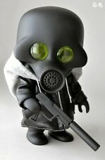 Squadt GERM s002 BORN WRONG Vinyl Figure Ferg Playge Jamungo