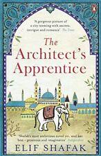 The Architect's Apprentice,Elif Shafak- 9780241970942