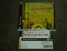 The Rolling Stones Beggars Banquet Japan CD