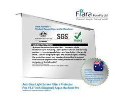 Fit 16 / 15.4 inch MacBook Pro | Fiara Anti Blue Light Screen Protector/ Filter