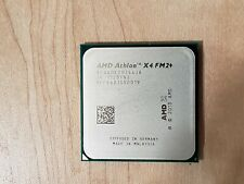 OEM AMD AD860KXBI44JA Athlon X4 860K Quad-Core Processor 3.7GHz Socket FM2+