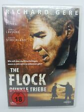 The Flock - Dunkle Triebe (2008)