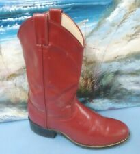 01689c9f2063f Laredo Cowboy Boots Round Toe Boots for Women for sale | eBay