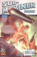 Sub-Mariner #1 70th Anniversary Comic Book - Marvel