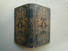1842 LES TROIS ORPHELINES NOUVELLES VEILLEES DU CHATEAU 4EME ED DELAFAYE BREHIER