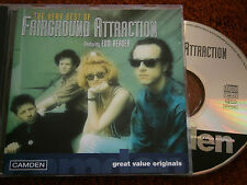 The Very Best Of Fairground Attraction (1996 UK 16-track CD, EX Disc, New Case)