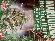 Marijuana Horticulture Indoor/outdoor Medical Growers Bible