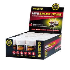 Fly Killer- INSECTO mini smoke insect killer (3.5g)