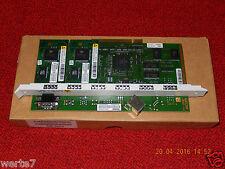 ASCOM  IPI 100BT Karte + 2 DRS Module für Ascotel ISDN Telefonanlage,NEU im OVP