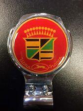 "Bar badge ""ULMA"" enhancement for Vespa, LML & Lambretta"