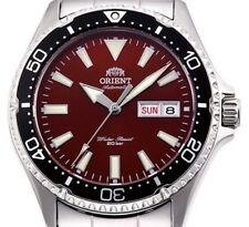 New!! ORIENT SPORTS Diver Style RN-AA0003R Men's Watch Made in Japan from Japan