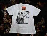 MANGA NARUTO X UNIQLO UT Graphic T Shirt L=M(US,EURO) DEAD STOCK JUMP SASUKE