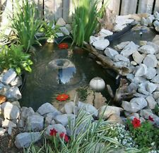 Complete Pond Kit Products For Sale Ebay