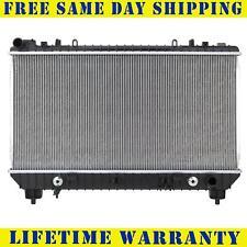 Radiator For 2010-2011 Chevy Camaro 3.6L V6 Lifetime Warranty Fast Free Shipping