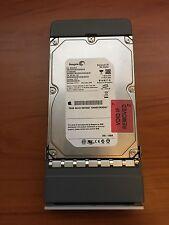 Apple Seagate Hard Drive 750GB, 7200RPM, SATA 655-1336A  603-9962