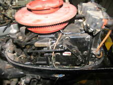 Mercury  20  hp Power Head for OUTBOARD  Boat Motor