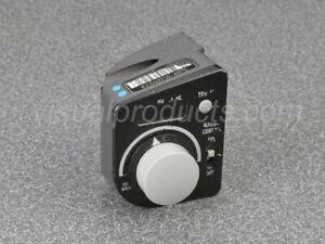 ARRICAM Manual Control Box K2.54021.0 MCB for use w/ Arri Arriflex S35