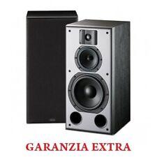 INDIANA LINE DJ 308 COPPIA DIFFUSORI 3 VIE DA SCAFFALE SIGILLATI GARANZIA ITALIA