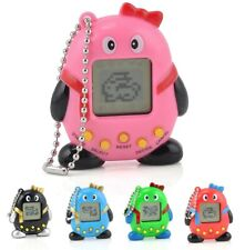 Nostalgic 90s Tiny Virtual 168 Pets in 1 Cyber Pet Toy Game Funny