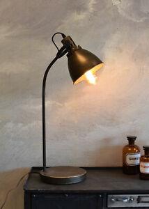 Desk Lamp Office Lamp Bauhaus Industrial Design Retro Lamp Antique