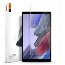 For Galaxy Tab A7 Lite   Spigen [ Glas.tR SLIM ] Tempered Glass Screen Protector