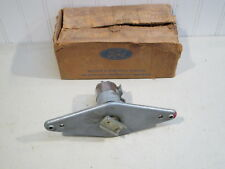 NOS 1960 MERCURY MONTERY, MONTCLAIR WINDSHIELD WIPER DRIVE ASSY. NEW IN FORD BOX