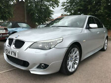 Saloon BMW 5 Seats Cars