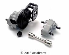 RC4WD R3 Scale Metal Transmission, Transfer Case, Coupling Pinion Trail Finder 2