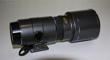 Canon EF fit Sigma 400mm Prime lens F5.6 EOS  faulty*** READ DETAILS ***