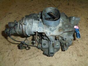 Audi 100 C1 1,6 85PS 07/74-07/75 Vergaser Solex 32/35DIDTA 049129015A