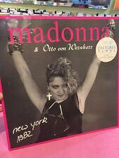 Madonna RED VINYL Cosmic Climb We are the Gods Wild Dancing Otto von Wernherr