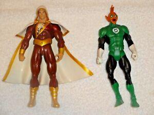 DC Classics Universe figure lot 7