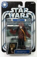 "Hasbro Star Wars Yarua Coruscant Senate 3.75"" Figure New Sealed"