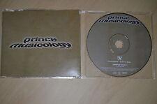 Prince - Musicology. CD-Single promo (CP1707)