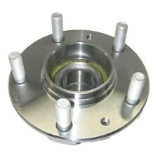 NewTek H512119 512119 Axle Bearing and Hub Assembly - Pair - Rear