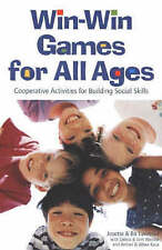 Win-Win Games for All Ages: Co-operative Activities for Building-ExLibrary