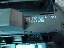Audi Q5 obudowa ramka ekranu 8R1857186N