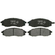 Disc Brake Pad Set Front Federated MD830A