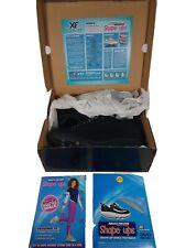 Skechers Shape UPS Womens Shoes Size 8 Brown XF Energy Blast Rocker 12321