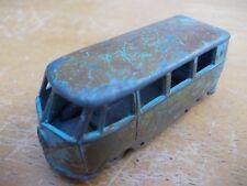 budgie no.12 vw micro bus