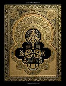 Book of Shadows: Magic Spell Book, Potion Log, Magic Journal   110 blank pages