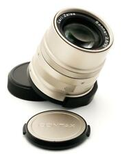 Contax Carl Zeiss Sonnar 90mm F/2.8 T* For G1 G2