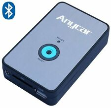 Bluetooth USB SD AUX Interface CD Wechsler Citroen C2 C3 C4 C5 C8 Berlingo RD4