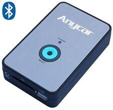 Bluetooth USB SD SDHC, aux en interface para Peugeot con radio rd4
