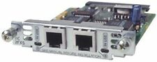 Cisco VIC-2FXS Two-Port Voice Interface Card